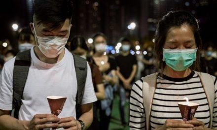 BBC:Zoom一中国员工多次阻断纪念六四视频会议遭到指控