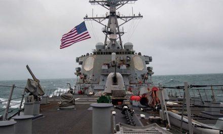 【美国之音】2021年的美中关系:会是冷战吗?