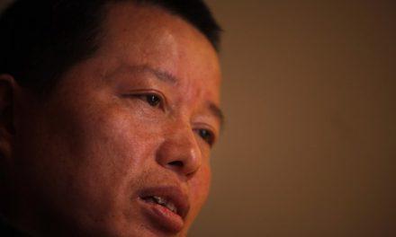 RFA:高智晟姐姐绝望自杀 生前活在恐惧中