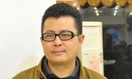 郭飞雄:民主人士郭飞雄致李克强总理、赵克志部长的紧急公开信