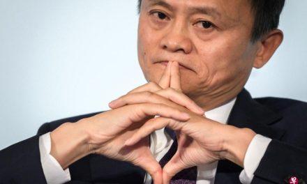 张杰:马云读懂了邓小平读不懂习近平