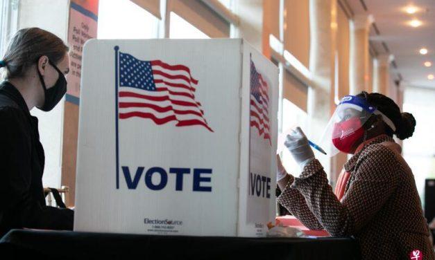 裴毅然:民主终胜——美国选战面面观