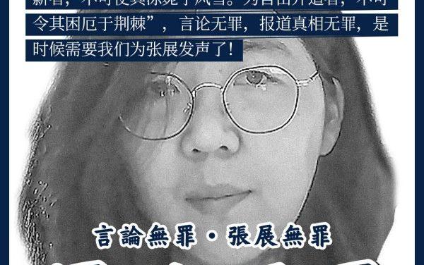 张智斌:为什么我们应该记住张展?
