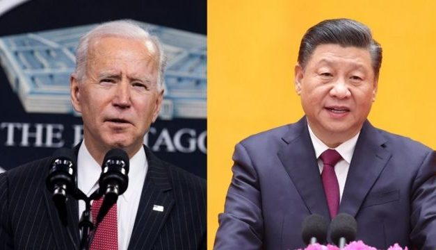 张杰:中美首脑电话显示的外交走向