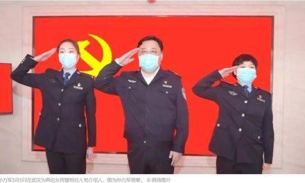 张杰:公安部副部长孙力军落马原因揭秘