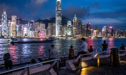 """【纽约时报】让""""爱国者治港"""":北京计划改革香港选举制度"""