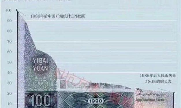 张杰:中国经济危机即将到来