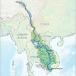 王维洛:湄公河水资源冲突的根本原因