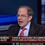 著名权威金融人士斯蒂芬•利布:谈股市、黄金和当前由冠状病毒引起的财政危机