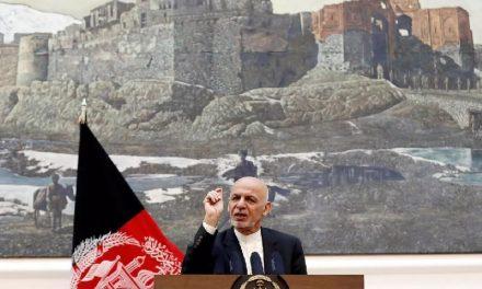 王庆民:大国博弈与宗教极端主义的牺牲品:阿富汗一个世纪的悲剧